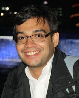 Dr. Anshul Shyam Sobti